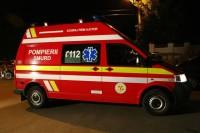 Bărbat de 26 de ani din Cetatea de Baltă cercetat de polițiștii din Blaj, după ce a condus băut și a provocat un accident rutier pe DJ 107