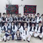 """Ansamblul folcloric """"Banul Mihalcea"""" –  o mândrie pentru comuna Mihalț"""