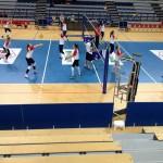 Campioana României, eliminată din Cupa CEV: Schweriner SC – Volei Alba Blaj 3-0
