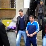 Cei trei bărbați din Valea Lungă reținuți ieri pentru braconaj au fost plasați sub control judiciar de către magistrații din Blaj