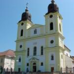 Apel către credincioşii greco-catolici pentru refacerea Muzeului BRU, la Blaj