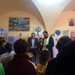 """10 ani de activitate social-filantropică în sprijinul copiilor şi vârstnicilor la Aşezământul social """"Sfântul Nicolae"""" din Valea Lungă"""