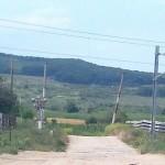 Bariera de cale ferată din Valea Lungă rămâne pe poziţie