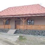 """Biblioteca """"Ion Agârbiceanu"""" din Cenade, reparată capital"""