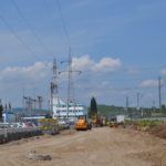 La Blaj se construieşte o parcare de peste 3.000 de metri pătrați, lângă IAMU