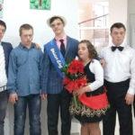"""Elevi din Blaj, premiaţi la Festivalul """"Flori de Speranță"""" Miss și Mister Down 2016"""