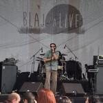Distracția a început la Blaj aLive cu muzică rock, relaxare, mici și bere