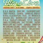 Pe cele cinci scene, amenajate pentru ediția din acest an a Festivalului Blaj aLive, vor concerta peste 30 de artiști. Vezi cine sunt aceștia