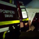 Blaj aLive 2016: Doi tineri aflati în stare avansată de ebrietate preluați de o ambulanță SMURD și transportați la spital