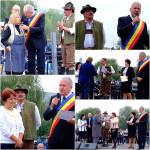 """La sărbătoarea recoltei """"Bogăţiile Toamnei"""" – 2013, cei mai harnici producători agricoli de pe Târnave, premiaţi de Primăria Blaj"""