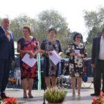 """Primăria Blaj a premiat cei mai harnici producători agricoli din zonă, în cadrul sărbătorii """"Bogățiile Toamnei"""" 2017. Vezi câștigătorii"""