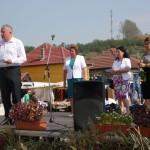 Cei mai harnici producători agricoli de pe Târnave, premiați de Primăria și Consiliul Local Blaj
