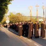 Mâine, 3 aprilie 2018: Calea Crucii cu procesiune pe străzile Municipiului Blaj