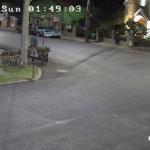 """Poliția locală """"pune camera"""" pe hoții de flori din Blaj"""