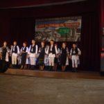 """Ambasadori ai tradițiilor din 4 județe au participat la cea de-a IX-a ediție a Festivalului de folclor pentru copii """"Cânt şi Joc de pe Târnave"""", desfășurat la Blaj"""