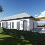 Investiţii de peste 400.000 de lei în modernizarea Casei Căsătoriilor din Blaj