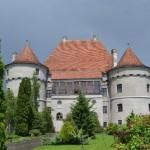 Castelul Bethlen Haller – emblema vinurilor Jidvei