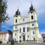 Vineri, 22 septembrie 2017: Noapte de veghe la Catedrala Arhiepiscopală Majoră din Blaj