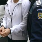 Traficant de droguri din Blaj care se sustrăgea executării unei pedepse privative de libertate reținut de polițiști
