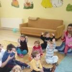 """Doi ani de la înfiinţarea aşezământului social de zi """"Sfânta Irina"""" din Blaj"""