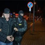 Cetățean grec dat în urmărite internațională de autoritățile germane reținut la Crăciunelu de Jos