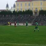Revenire de senzație a oaspeților: CIL Blaj – Euro Şpring 2-5 (2-1)