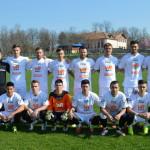 CIL Blaj a reușit prima victorie din Liga a IV-a după ce a învins pe CS Ocna Mureș cu un categoric 4-0 (1-0)