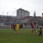 """Echipa din """"Mica Romă"""" a mai încurcat o favorită: CIL Blaj – Şurianu Sebeş 1-1 (1-0)"""