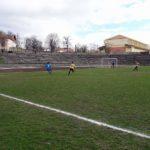 """Echipa din """"Mica Romă"""" obține primul succes din returul Ligii a IV-a: CIL Blaj – Energia Săsciori 2-0 (2-0)"""