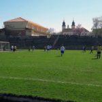 """Echipa din """"Mica Romă"""" obține maximum de puncte în retur: CIL Blaj – Inter Ciugud 4-1 (3-0)"""