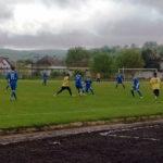 Țene și Varga au adus o nouă victorie pentru echipa din Mica Romă: CIL Blaj – Olimpia Aiud 2-0 (0-0)