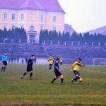 """Echipa din """"Mica Romă"""" încheie turul de campionat pe locul 4: CIL Blaj – Viitorul Sîntimbru 2-0 (0-0)"""
