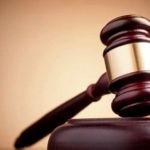 Infractor periculos din Bucureşti, condamnat de Judecătoria Blaj la închisoare cu executare pentru mai multe infracţiuni comise cu violență