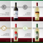 Vinurile de Jidvei – premiate, din nou, la concursurile internaţionale