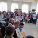 """""""Luna Internațională a Bibliotecilor Școlare"""" celebrată la Colegiul Național I.M. Clain din Blaj"""