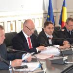 În cazul intervențiilor de lungă durată, județul Alba va avea opt baze operaționale pentru situații de urgență