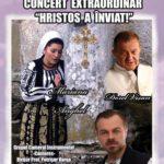 """Marți, 4 aprilie 2017: Concert extraordinar de pricesne, la Centrul Cultural """"Iacob Mureşianu"""" din Blaj"""