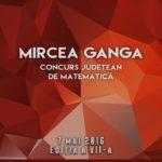 """Mâine, 7 mai 2016: Blajul găzduiește cea de-a VII-a ediție a Concursul Județean de Matematică """"Mircea Ganga"""""""