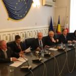 Carnea de cal de la firma Ady Salve a ajuns la București și Sibiu