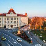 Consiliul Județean Alba va suplimenta cu aproape 700.000 de lei contribuția pentru reabilitarea Ansamblului Câmpia Libertății din Blaj