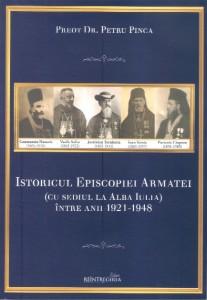 coperta episcopia armatei