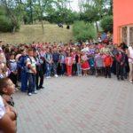 Printr-un program pilot al Guvernului, elevii Şcolii din Bucerdea Grânoasă vor primi o masă caldă zilnic