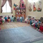 """Copilașii de la Centrul de zi """"Sf Irina"""" din Blaj și-au sărbătorit mămicile cu ocazia Zilei de 8 Martie"""