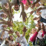 """Peste 600 de concurenți s-au înscris la prima ediţie a """"Crosului Speranţei"""" de la Blaj"""