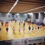 Campioana a suferit primul eșec din acest sezon: CSM Bucureşti – Volei Alba Blaj 3-2