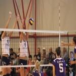 CSM Lugoj – Volei Alba Blaj 3-2