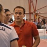 Volei Alba Blaj a ratat calificarea în play-off. Branko Gajic a demisionat