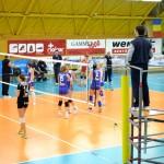 CSM Lugoj – Volei Alba Blaj: 3-1