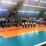Campioana încheie anul cu o nouă victorie: CSM Lugoj – Volei Alba Blaj 0-3