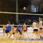 Egalitate, suspansul continuă și titlul se decide la Blaj: CSM Târgovişte – Volei Alba Blaj 2-3
